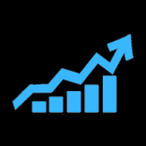 過去の実績から販売傾向を予測